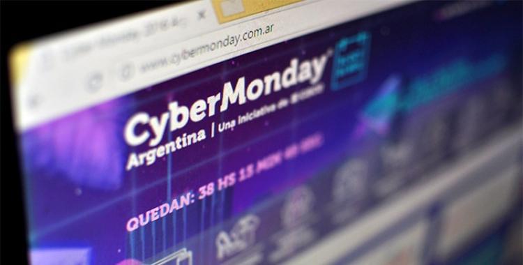 El lunes arranca una nueva edición Cyber Monday y te contamos todo lo que tenés que saber | El Diario 24