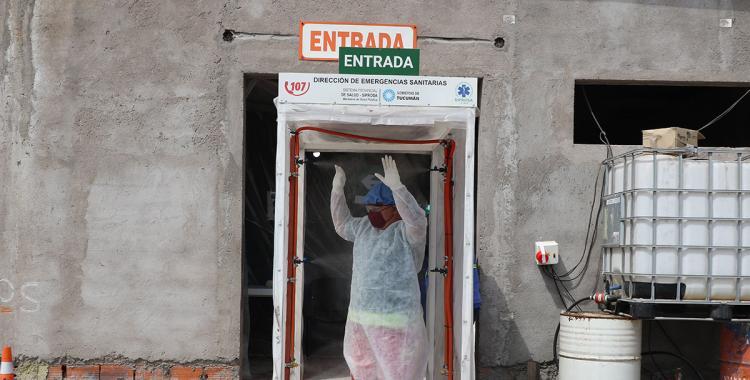 VIDEO: médica tucumana acusó a ATSA de desconocer la situación de los trabajadores de la Salud | El Diario 24