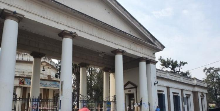 Reabren los cementerios por el día de Todos los Santos y de los Fieles Difuntos | El Diario 24