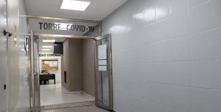 En Tucumán hay 173 pacientes internados por coronavirus con asistencia respiratoria mecánica   El Diario 24