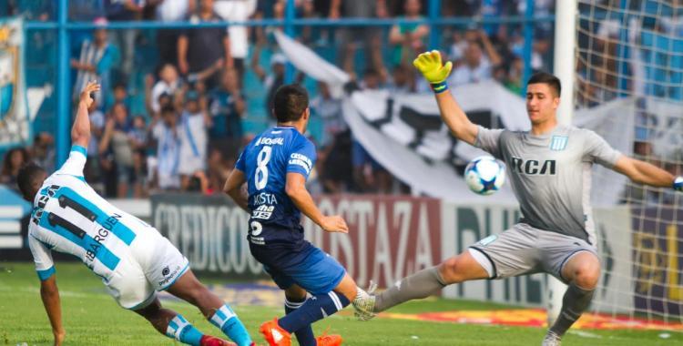 Atlético Tucumán visita esta tarde a Racing en el debut por la Copa de la Liga Profesional   El Diario 24