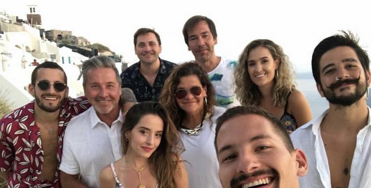Ricardo Montaner y parte de su familia, contagiados de Covid-19: Este virus no es un juego | El Diario 24