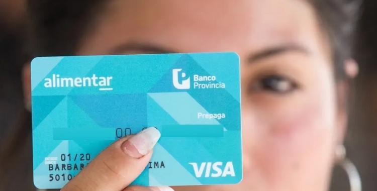 El ministro Arroyo dijo que habrá un refuerzo de la tarjeta Alimentar ¿de cuánto será? | El Diario 24