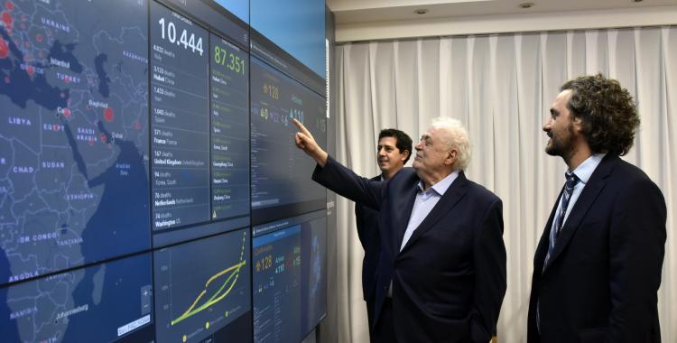 El Gobierno autorizó el regreso de las clases presenciales en las universidades   El Diario 24