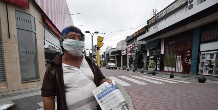 Por qué el 7 de noviembre es el Día del Canillita en la Argentina   El Diario 24
