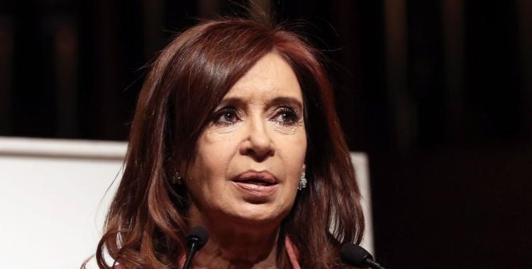 La selfie de Cristina Kirchner que se volvió viral | El Diario 24
