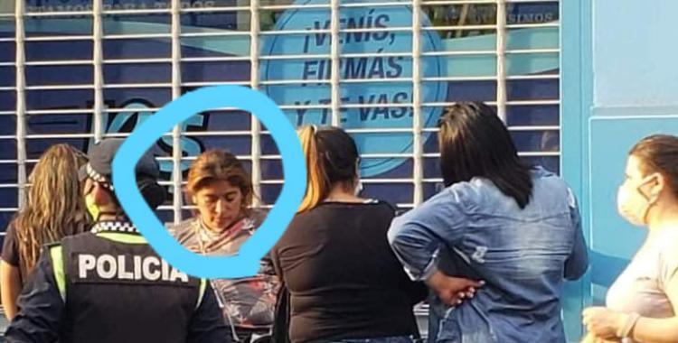 Difundieron el prontuario de la mechera que recuperó la libertad y las redes estallaron de bronca   El Diario 24