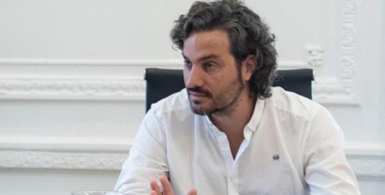 Ante la inminente llegada de una nueva misión del FMI, Cafiero aseguró que no hay espacio para ajustes | El Diario 24