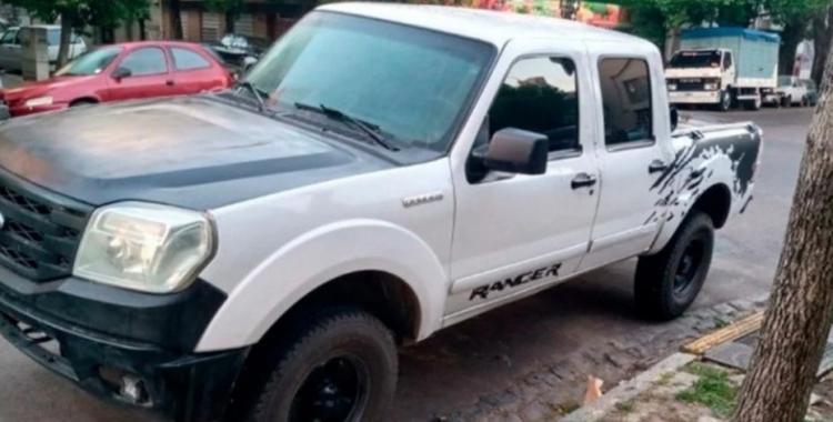 Apresan a un policía que conducía una camioneta robada y tenía en su interior un arma de guerra | El Diario 24