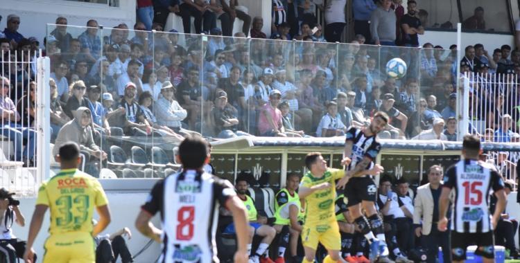 El choque entre Central Córdoba y Defensa y Justicia, cierra la 2da fecha de la Copa de la Liga Profesional | El Diario 24