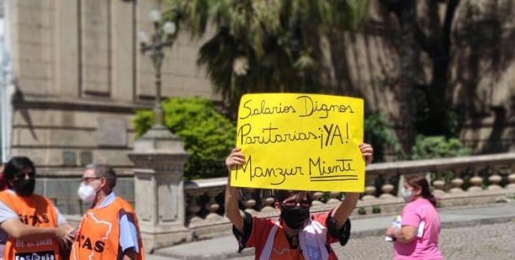 Quite de colaboración en hospitales tucumanos: afectará por primera vez el servicio de guardias para urgencias   El Diario 24