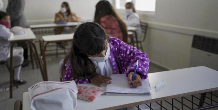 Confirmaron fecha para el ciclo lectivo 2021 en 23 provincias   El Diario 24