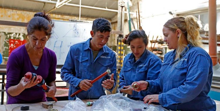 Cómo inscribirse a los planes Potenciar Trabajo y Potenciar Inclusión | El Diario 24