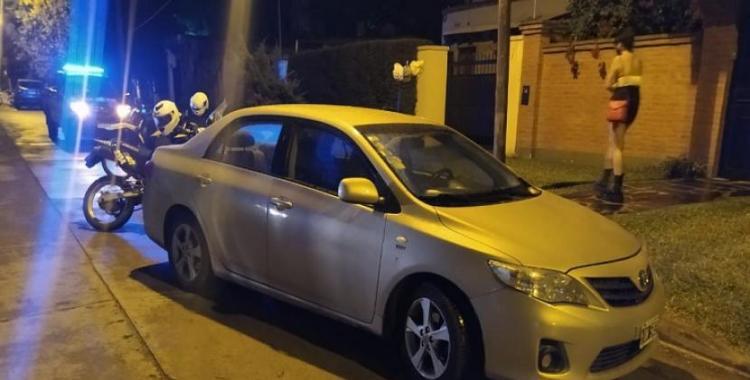 La Policía de Tucumán interrumpió una fiesta clandestina en la casa de un médico | El Diario 24