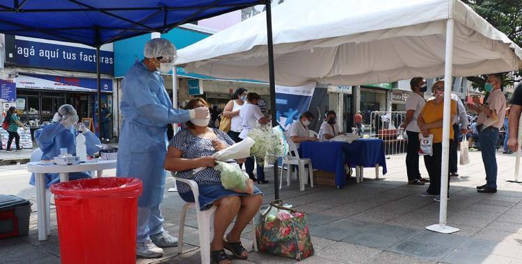 Tucumán empieza la semana con 6 muertes por coronavirus y 304 casos | El Diario 24