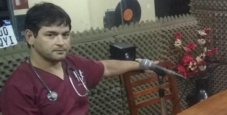 Detuvieron a un médico acusado de abusar sexualmente de al menos dos pacientes | El Diario 24