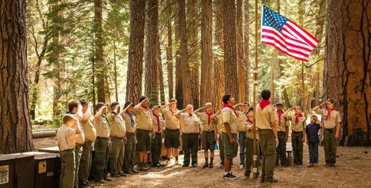 Avalancha de denuncias por abuso sexual en los Boy Sccouts de Estados Unidos | El Diario 24