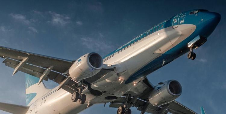 Aerolíneas: vuelven los vuelos a destinos internacionles con frecuencias semanales | El Diario 24