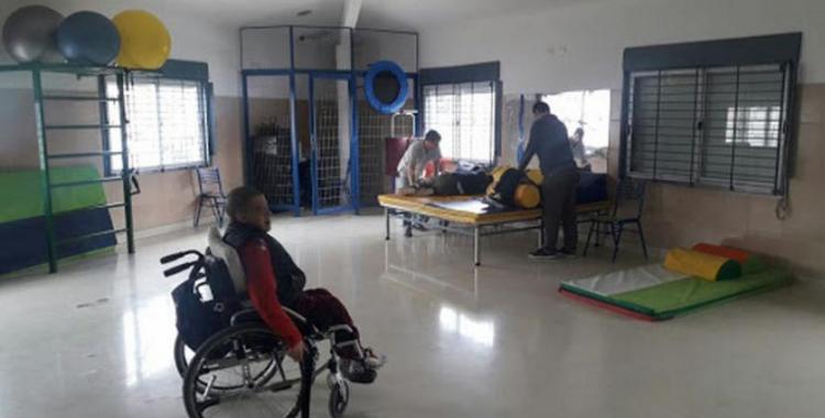 Los centros de discapacidad pueden volver a atender de forma presencial con un estricto protocolo | El Diario 24