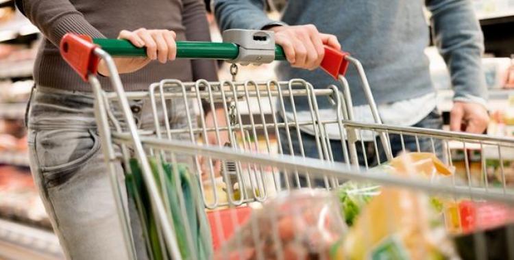La Canasta Básica Alimentaria subió un 6,6% y su valor se fija en $20.710 | El Diario 24