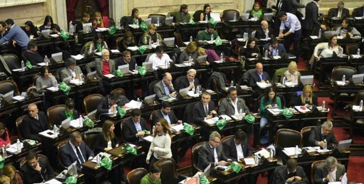 Así votaron los diputados y senadores tucumanos el proyecto de legalización del aborto en 2018   El Diario 24