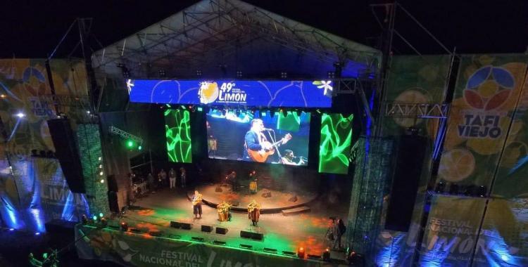 El Limón de Oro se festeja con un concurso de canción inédita   El Diario 24
