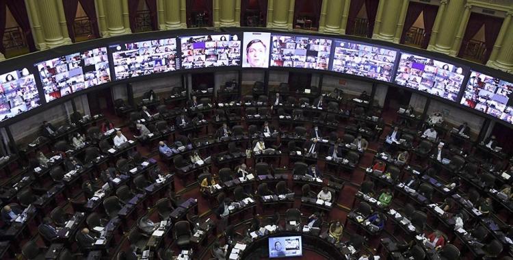 Diputados aprobó el proyecto de ley de aporte solidario a las grandes fortunas | El Diario 24