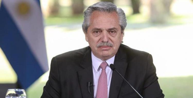 Alberto Fernández aclaró que en marzo podrá suministrarse la primera vacuna fabricada entre Argentina y México | El Diario 24