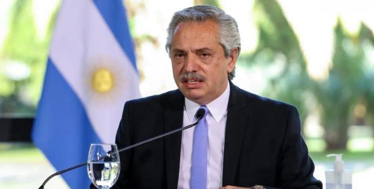 Alberto Fernández anunció que antes de fin de año, habrá un nuevo aumento para los jubilados | El Diario 24