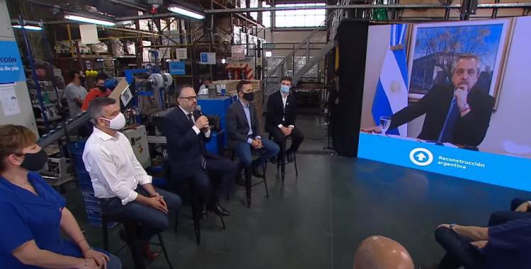 Alberto Fernández: Ya vimos qué pasó cuando todo quedó en manos de los mercados   El Diario 24