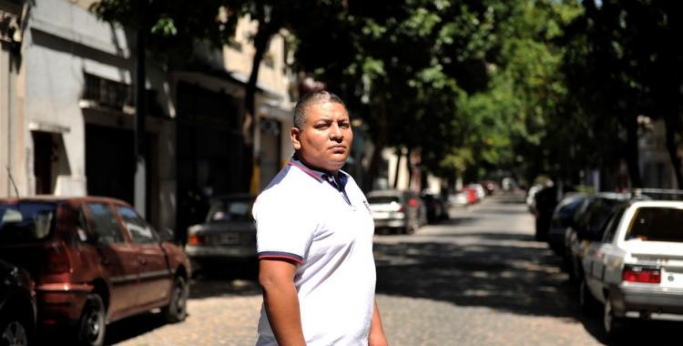 VIDEO Jornada clave en el juicio al policía Chocobar: declara el turista apuñalado por los delincuentes | El Diario 24