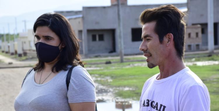 A un mes del crimen, exigen justicia por Abigail Riquel | El Diario 24