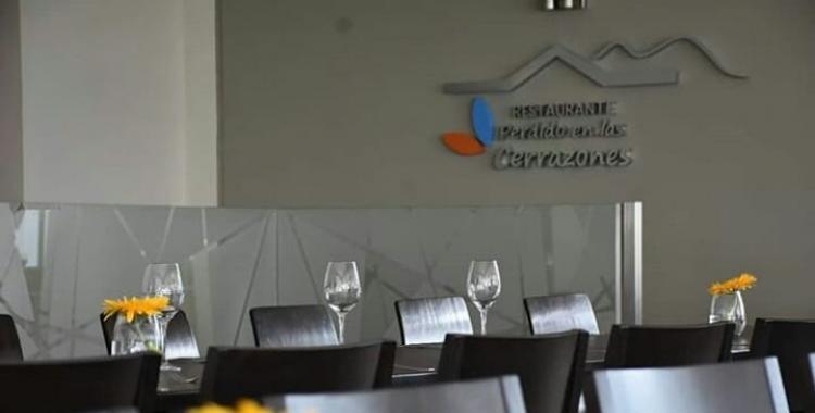 La hostería Atahualpa Yupanqui retoma el servicio de gastronomía: horarios de atención   El Diario 24
