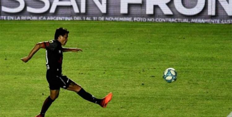 VIDEO La Liga Profesional postuló el golazo del Pulga Rodríguez a Central Córdoba para el premio Puskas | El Diario 24
