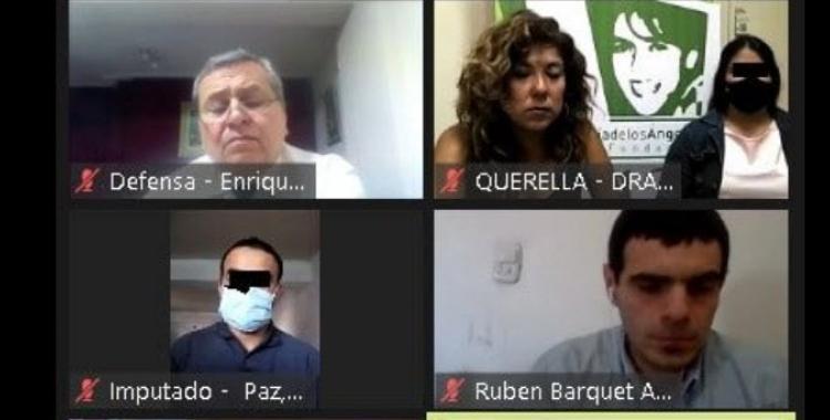 Asesinato de Abigail Luna: 25 años de prisión para el padrastro por matar a la pequeña a golpes | El Diario 24