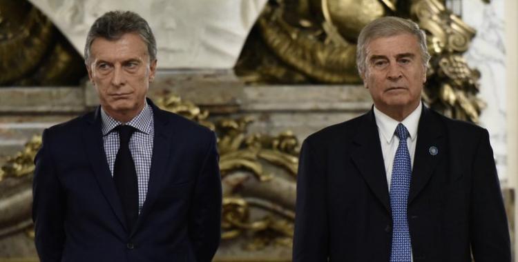 Ordenan investigar a Mauricio Macri y a Oscar Aguad por el hundimiento del ARA San Juan | El Diario 24