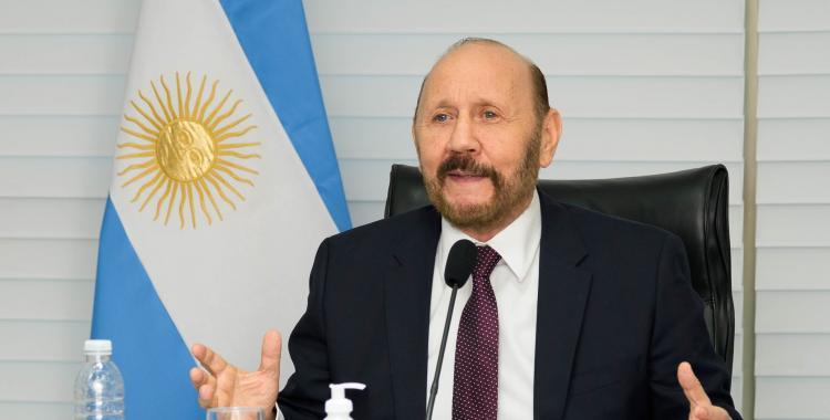 """""""Impacta en una medida sanitaria efectiva"""": Insfrán cuestionó el fallo de la Corte, pero lo acatará   El Diario 24"""