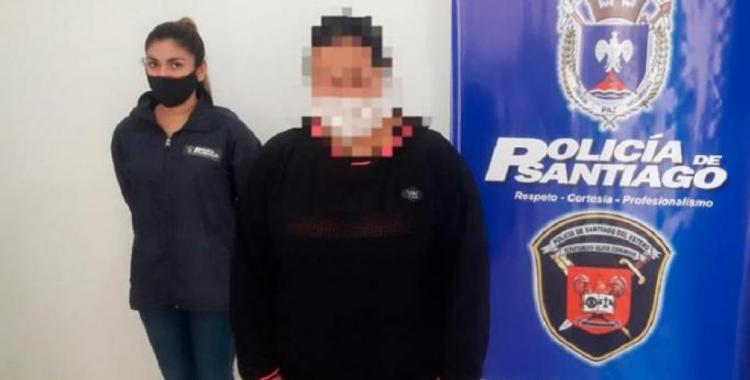 Esposa de un gendarme terminó detenida acusada de estafar a sus amigas con sus tarjetas de débito   El Diario 24