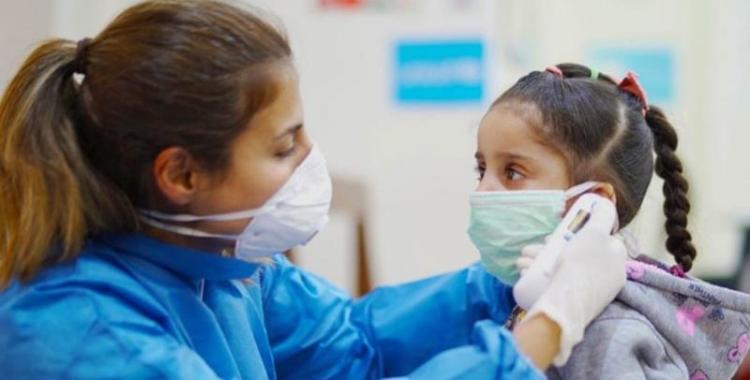 Coronavirus: Mirá cuántos menores se contagiaron del virus y cuántos perdieron la vida en Argentina | El Diario 24