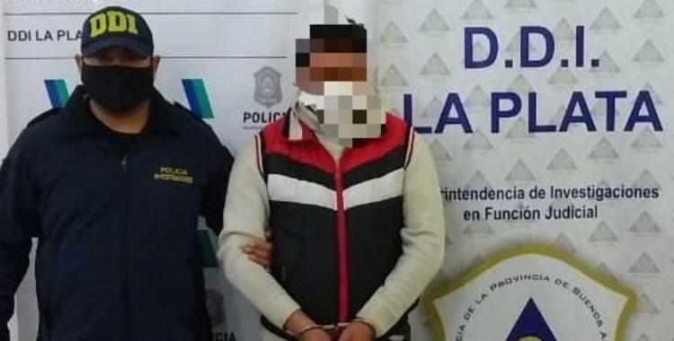 Detuvieron a un hombre que mantuvo cautiva a su pareja dos semanas y la obligó a tener relaciones   El Diario 24