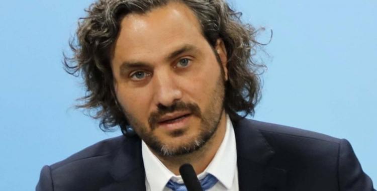 Piden juicio político para Santiago Cafiero | El Diario 24
