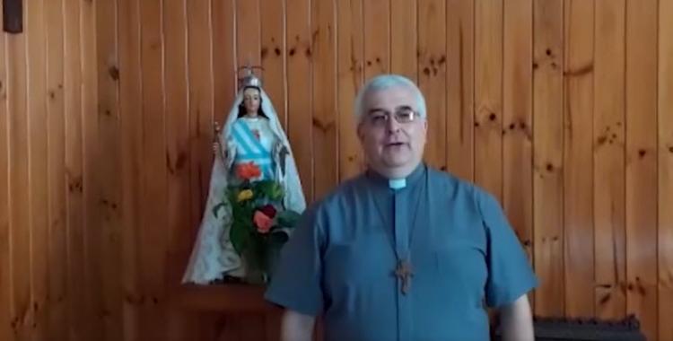 VIDEO El mensaje del arzobispo Carlos Sánchez para los enfermeros en su día | El Diario 24