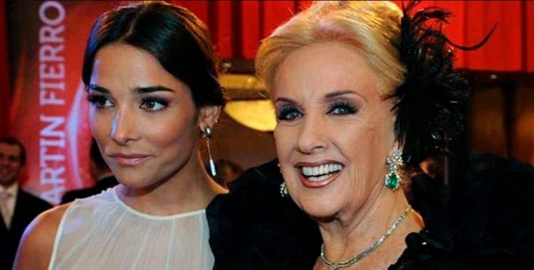 El regreso de Mirtha Legrand a su programa ya tiene fecha | El Diario 24