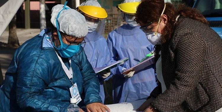 Siete nuevas víctimas de coronavirus engrosan el número de muertos en Tucumán   El Diario 24