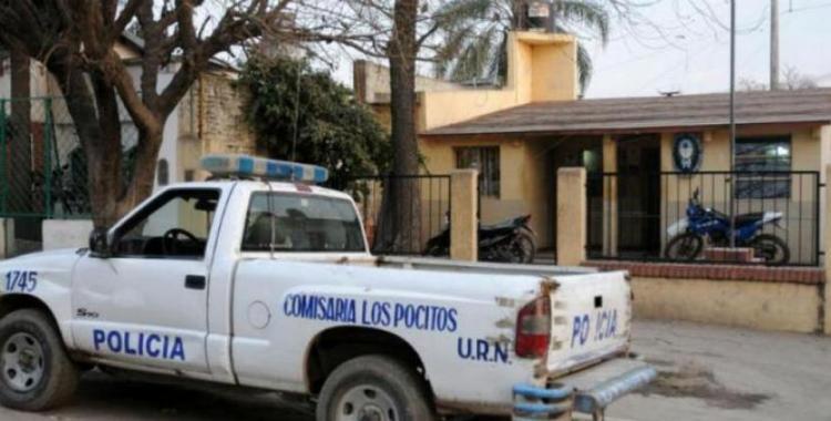 Abrieron la celda para darles la cena e intentaron escapar: impiden una fuga en la Comisaría de Los Pocitos   El Diario 24