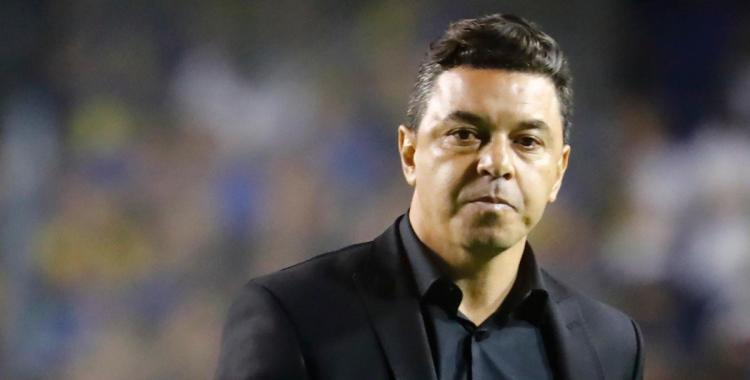 Marcelo Gallardo: El fútbol argentino cayó en una decadencia total | El Diario 24