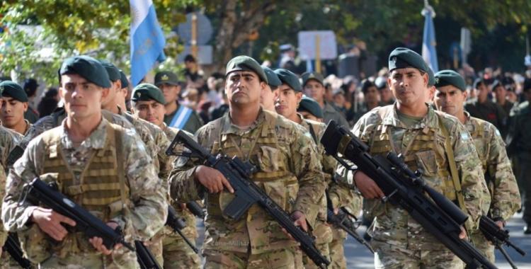 El Ejército deberá incorporar al menos un 1% de personal travesti, transgénero o transexual | El Diario 24