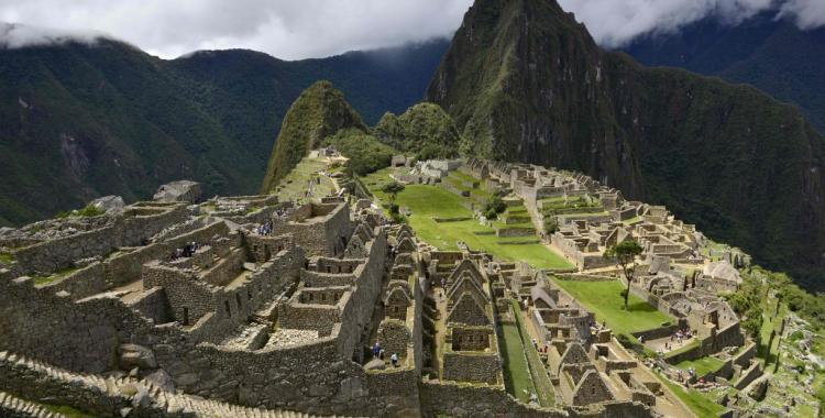 Una camioneta cayó al abismo en Machu Pichu y hay al menos seis víctimas fatales | El Diario 24