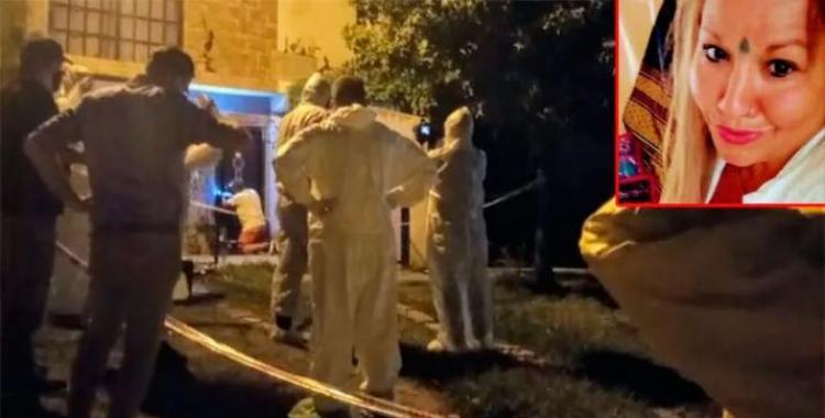 Encuentran el cadáver de una mujer en estado de descomposición y detuvieron a su ex pareja | El Diario 24