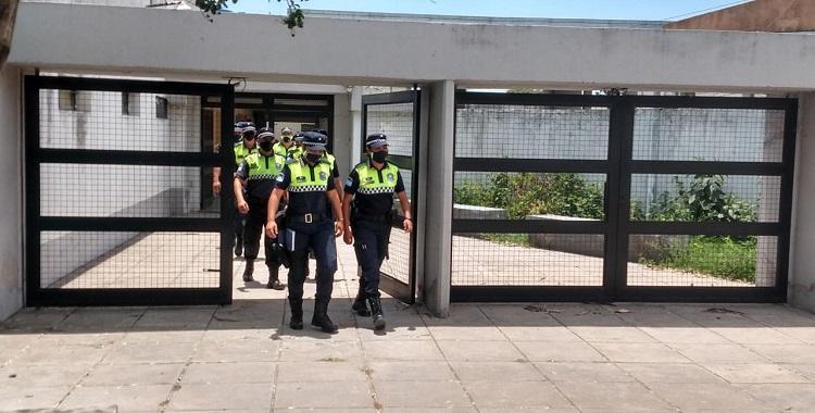 Cuadrantes de Patrulla, la nueva estrategia de la Policía de Tucumán | El Diario 24